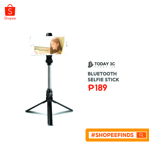 Score these trendy, affordable social media favorites from your Go-To Budol Source, #ShopeeFinds