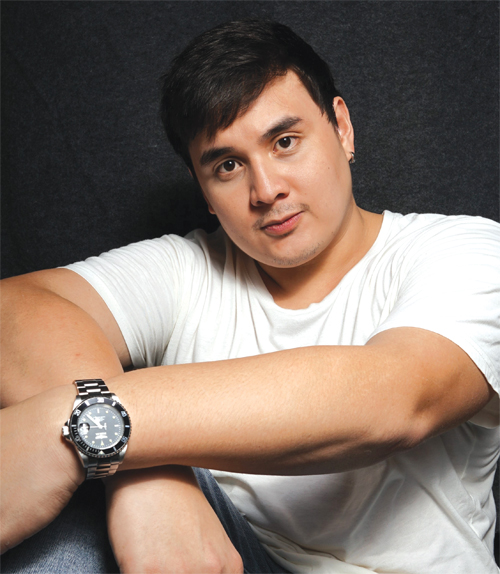 Actor and singer Matt Lozano drops his debut single, a song he composed 10 years ago.