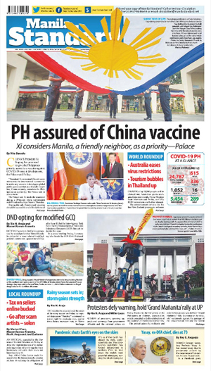 Saturday Print Edition (06/13/2020)