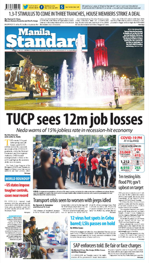 Friday Print Edition (06/26/2020)