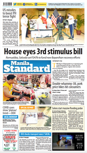Tuesday Print Edition (11/24/2020)