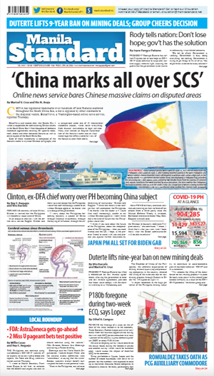 Friday Print Edition (04/16/2021)