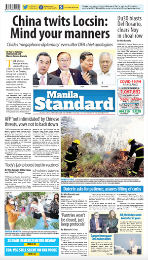 Wednesday Print Edition (05/05/2021)